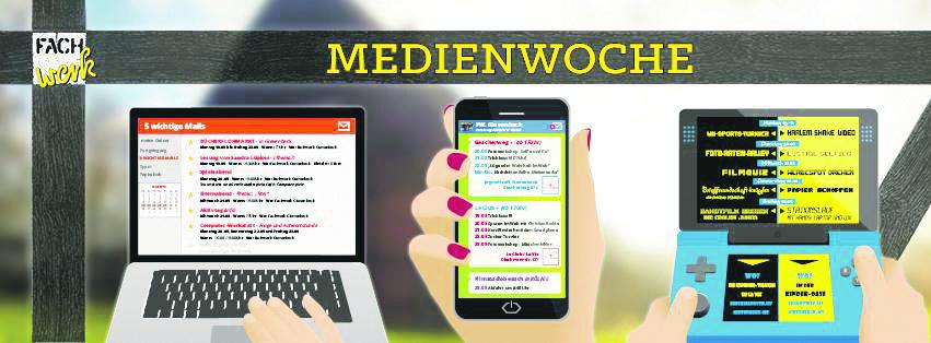 Medienwoche im fachwerk zeitung m nster for Fachwerk bildung